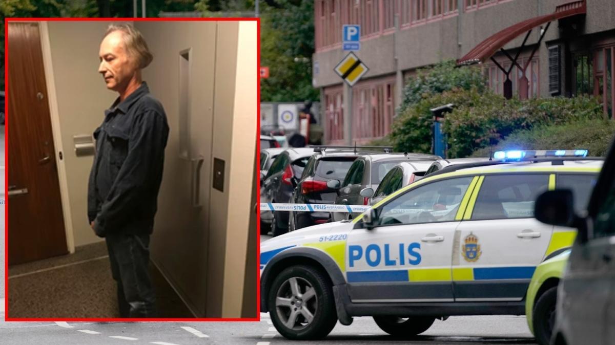 İsveç'teki patlamayla ilgili aranan zanlının cesedi bulundu