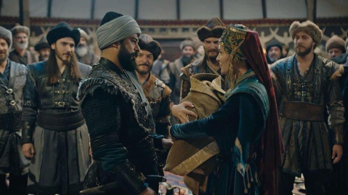 Kuruluş Osman 65. bölüm izle tek parça! Atv Kuruluş Osman yeni sezon izle kesintisiz!