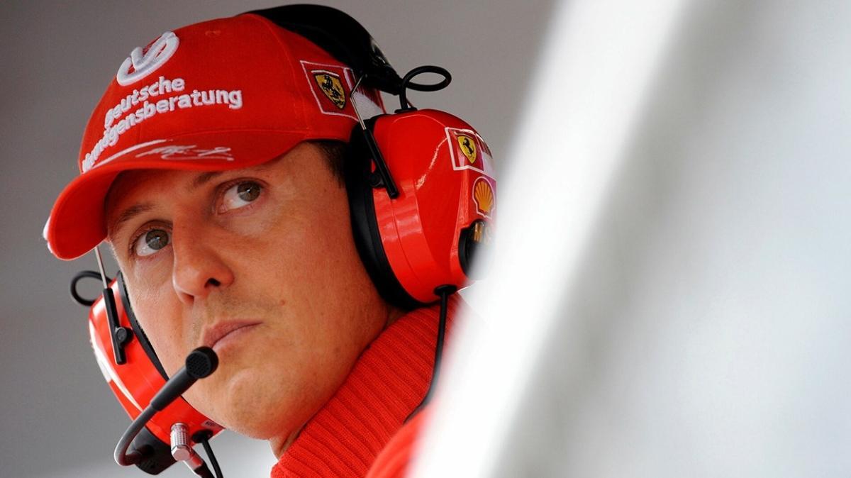 Michael Schumacher'in sağlık durumu hakkında açıklama
