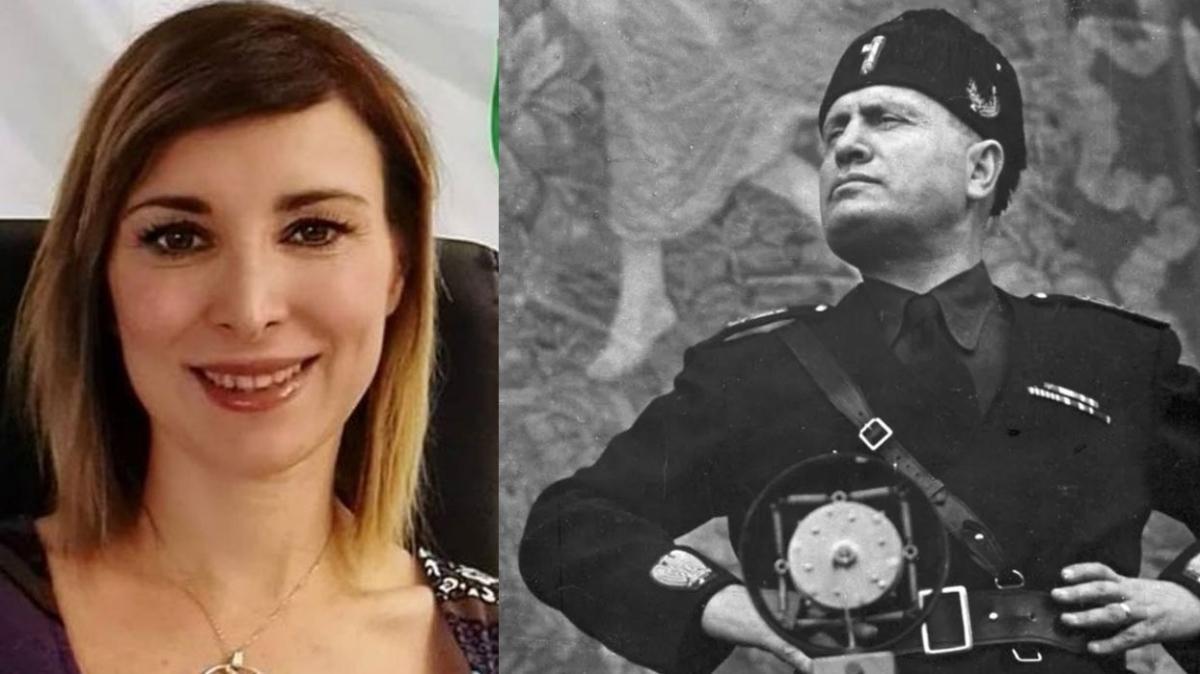 Torun Mussolini Roma belediye meclis üyeliğini oylarını artırarak kazandı