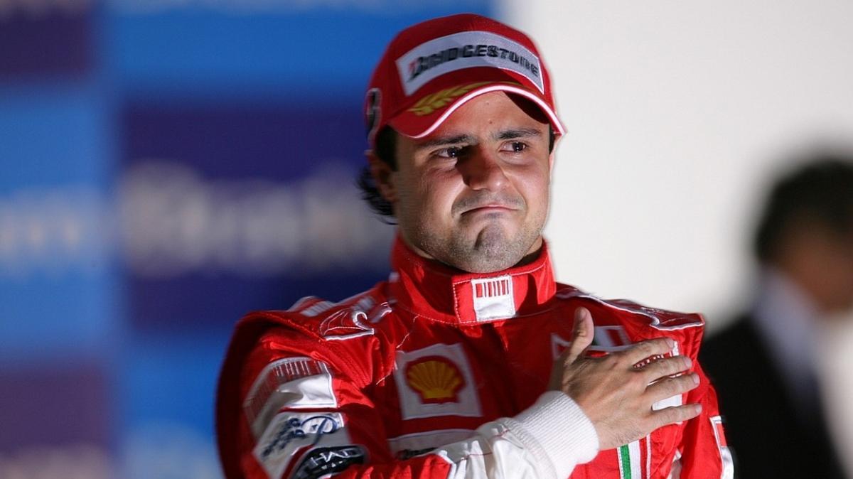 Türkiye Grand Prix'sine Felipe Massa damgası