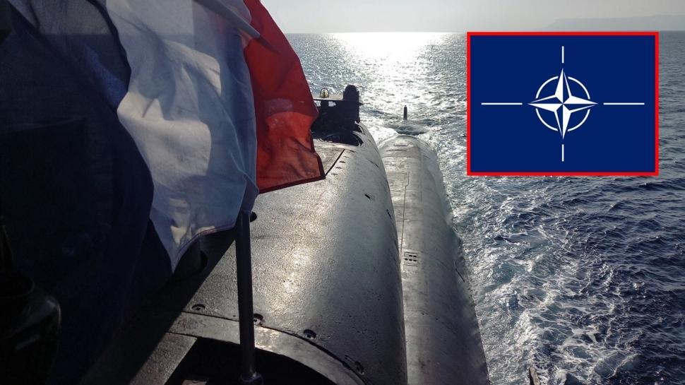 AUKUS krizinin yankıları sürüyor... NATO ittifakında çatlak uyarısı