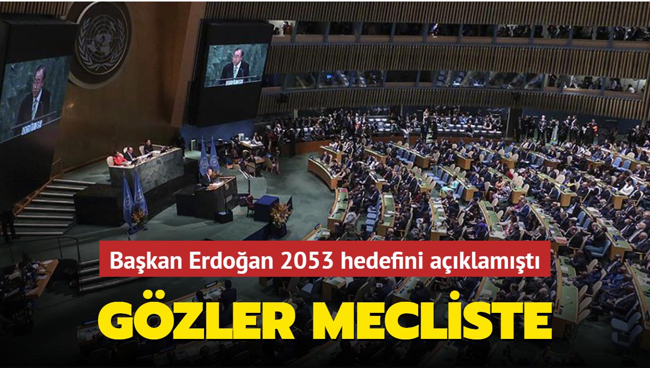 Paris Anlaşması sonrası gözler Türkiye'nin atacağı adımlarda