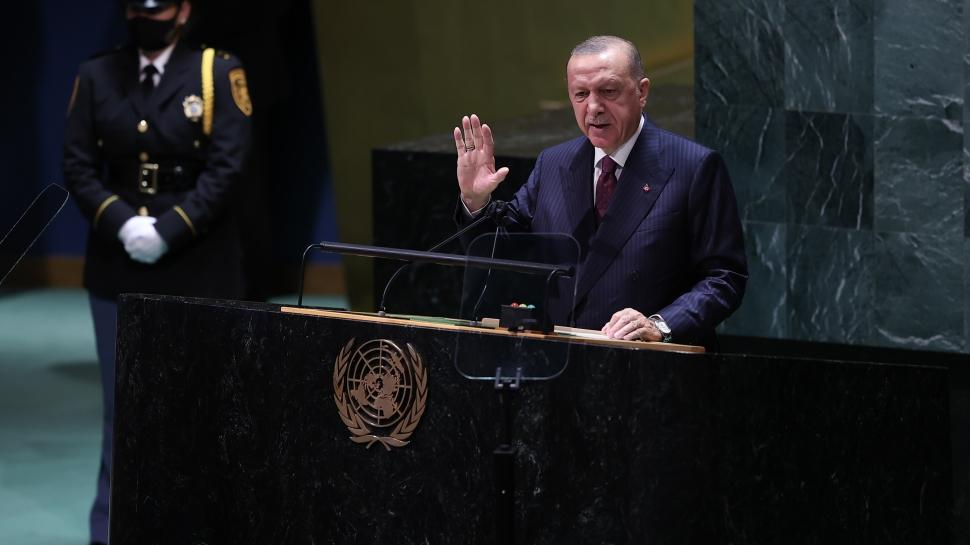 Prof. Dr. Birpınar aksam.com.tr için yazdı... Yeni İklim Lideri: Türkiye