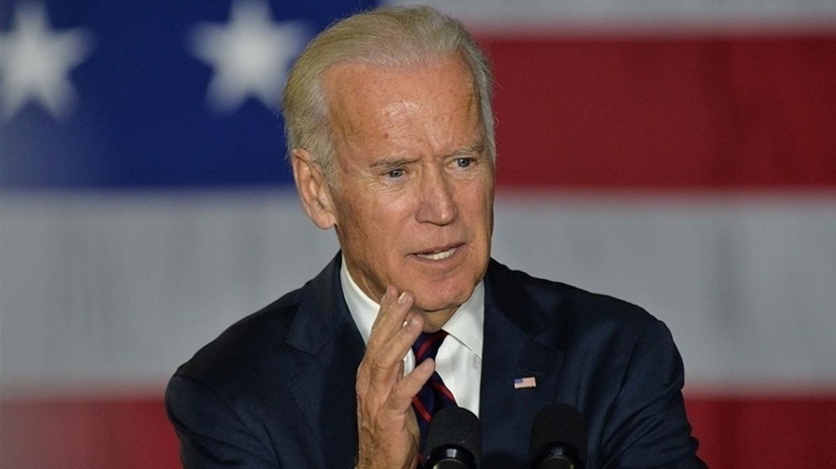 ABD'de Başkan Joe Biden'a güven azalıyor