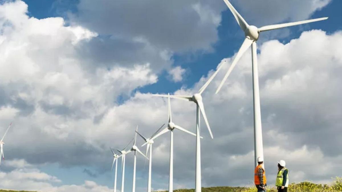 BAE, yenilenebilir enerji hedefine ulaşmak için 163,4 milyar dolar yatırım yapacak