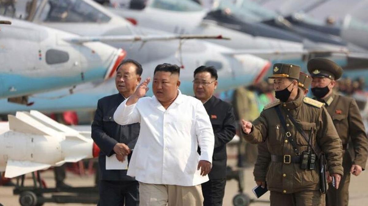 Dünya Sağlık Örgütü, Kuzey Kore'ye Kovid-19 yardımı gönderdi