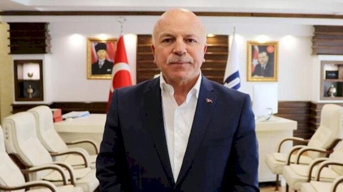"""Erzurum Büyükşehir Belediye Başkanı Mehmet Sekmen kimdir"""" Mehmet Sekmen kaç yaşında, aslen nereli"""""""