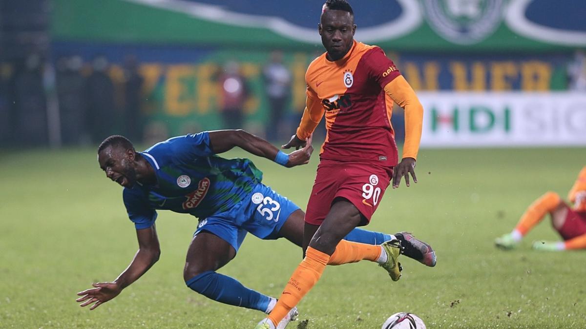 Fatih Terim Mbaye Diagne için kararını verdi