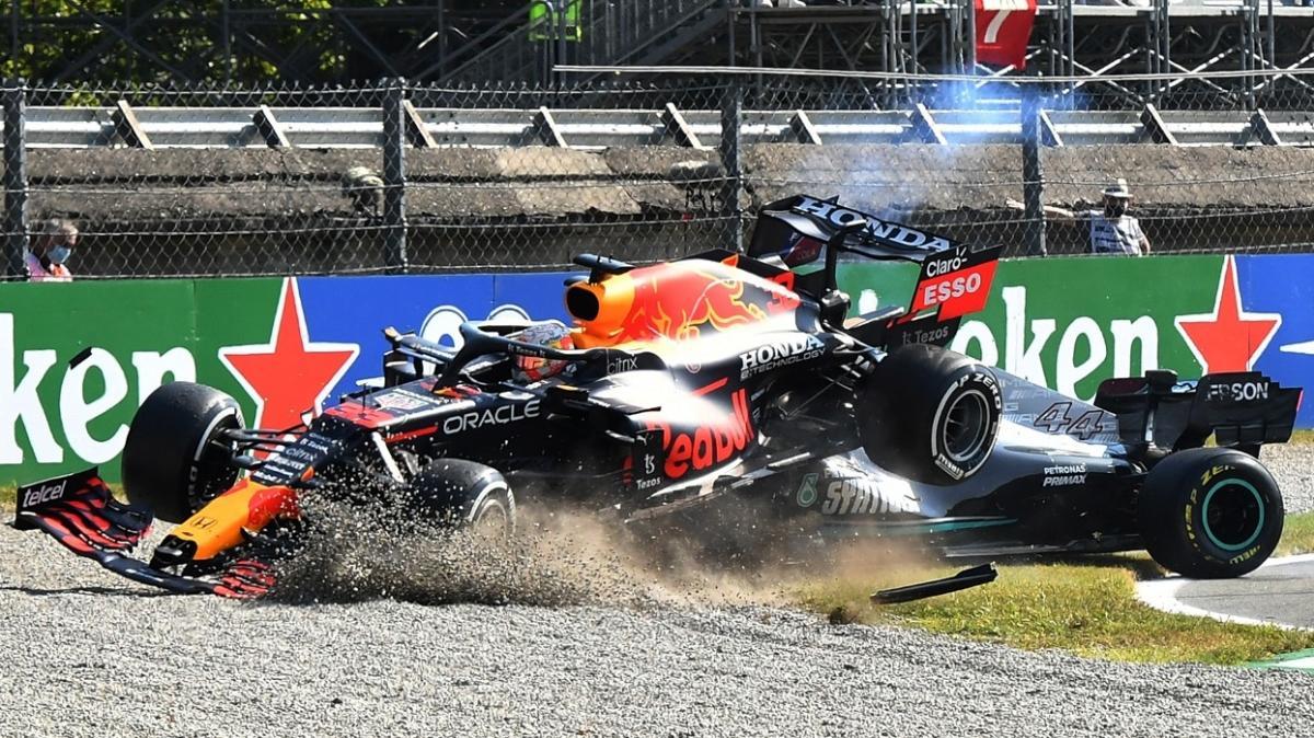 Formula 1'de şampiyonluk yarışının heyecanı İstanbul'da yaşanacak