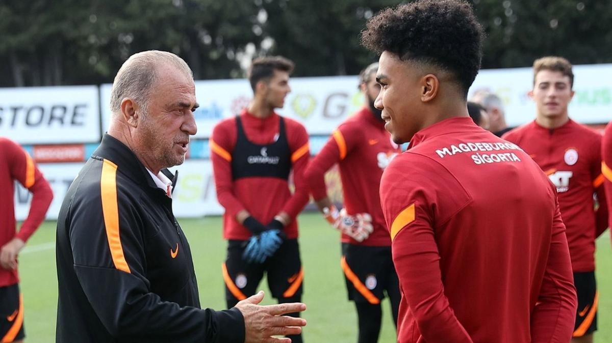 Galatasaray'da Gustavo Assunçao probleminin sebebi ortaya çıktı