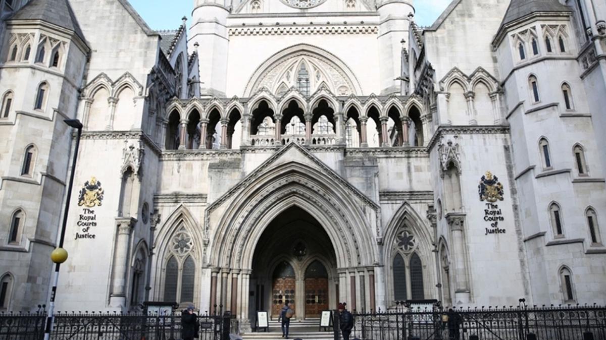 İngiliz mahkemesinden Dubai Emiri kararı