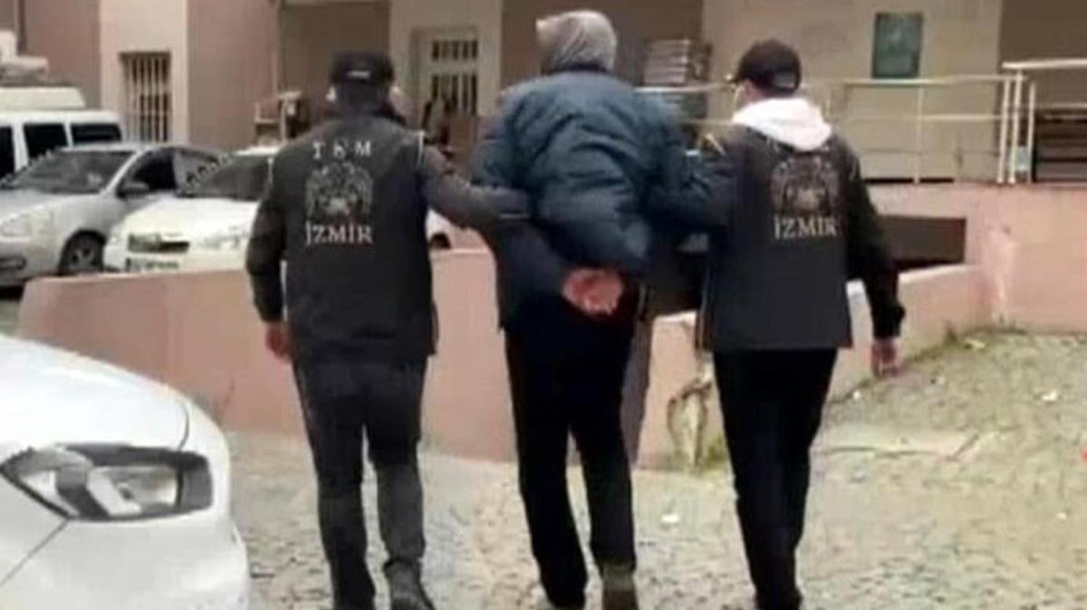 İzmir merkezli 3 ilde terör örgütü PKK'ya operasyon