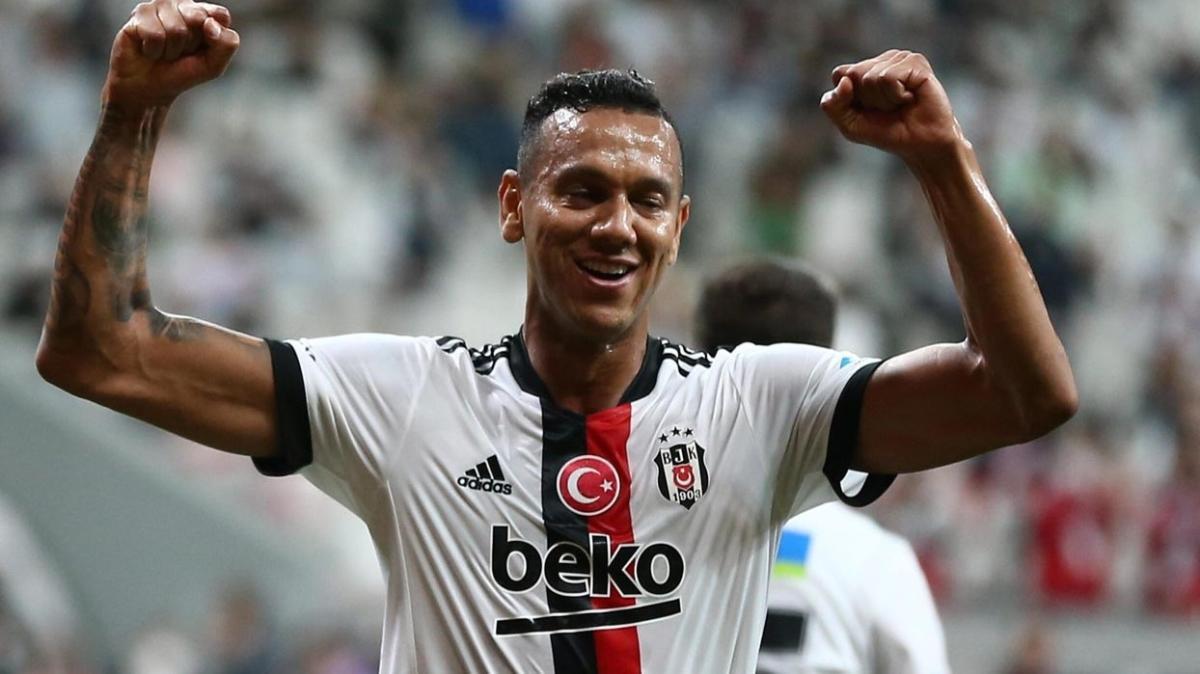 Josef: 'Unutamadığım iki golü de Galatasaray'a attım'