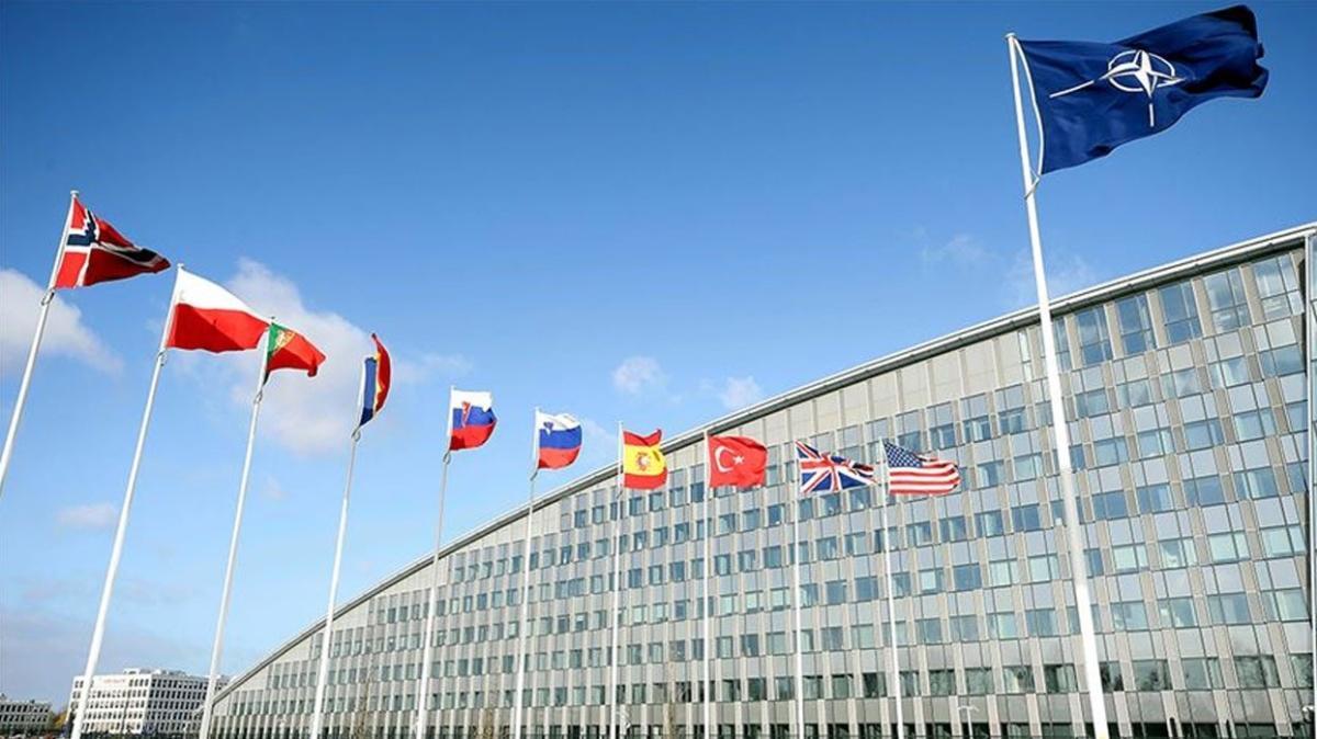NATO 8 Rus diplomatı ihraç etti