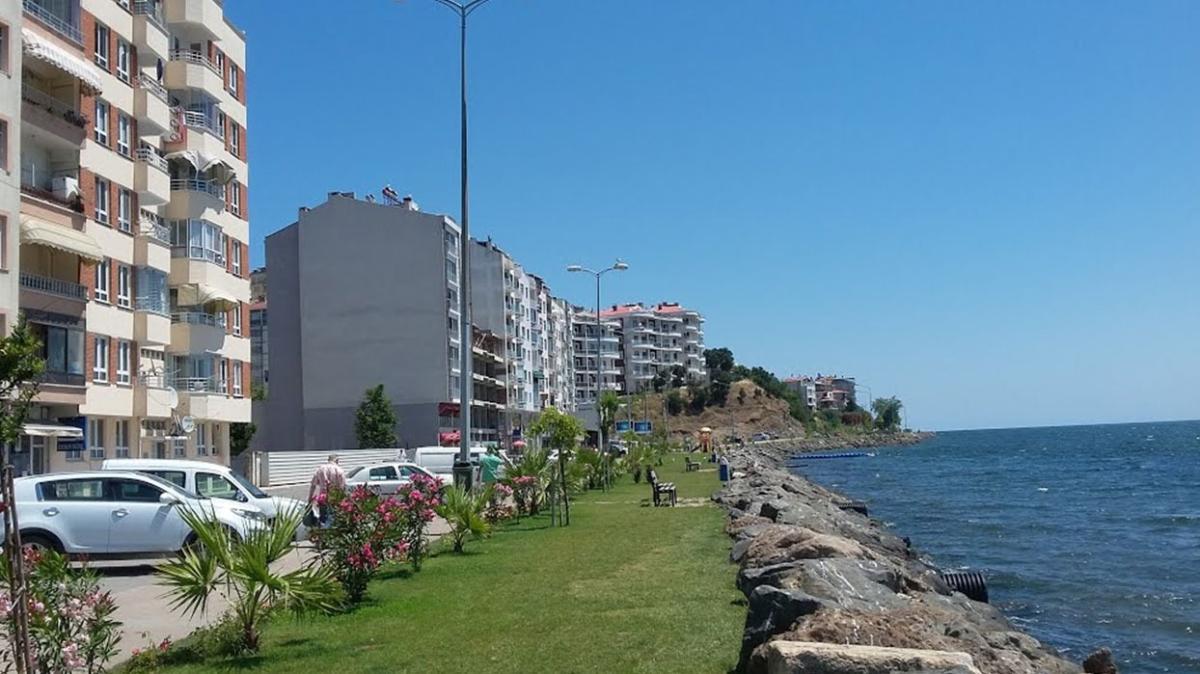 Sinop Merkez'de dükkan 648 bin TL'ye icradan satılıyor!