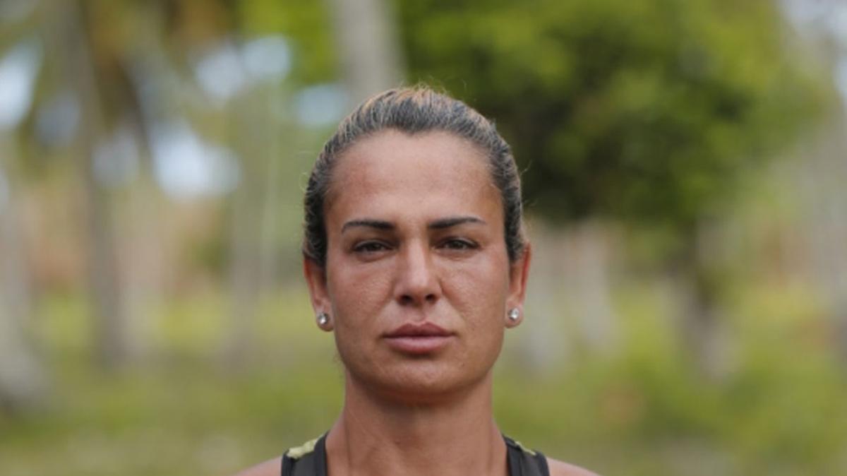 Survivor Nagihan Karadere:'Bir daha evlenirim! Her insan bir değil'