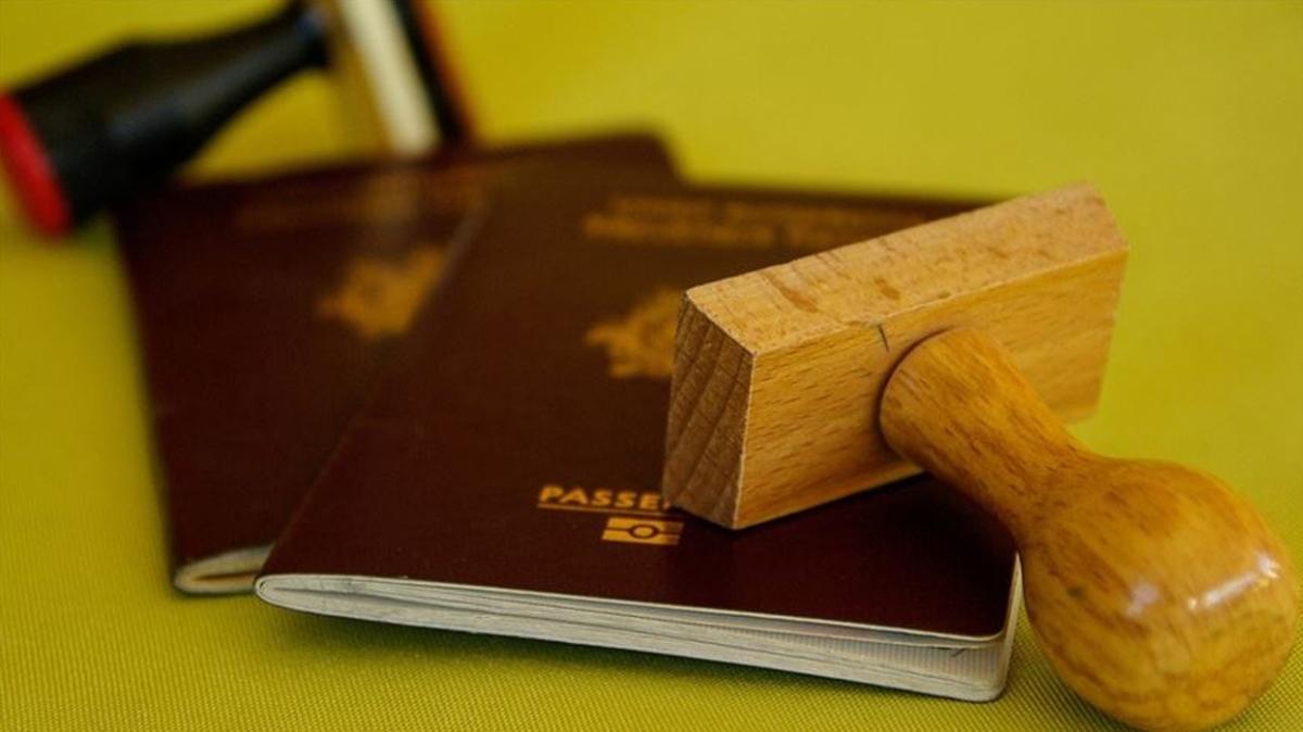 Taliban yönetimi pasaport dağıtımına yeniden başladı