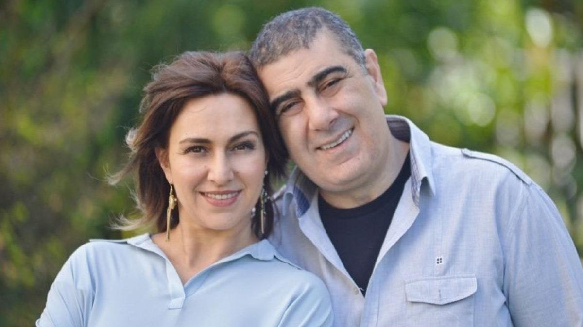 Ünlü şarkıcı Eda Özülkü babasını kaybetti