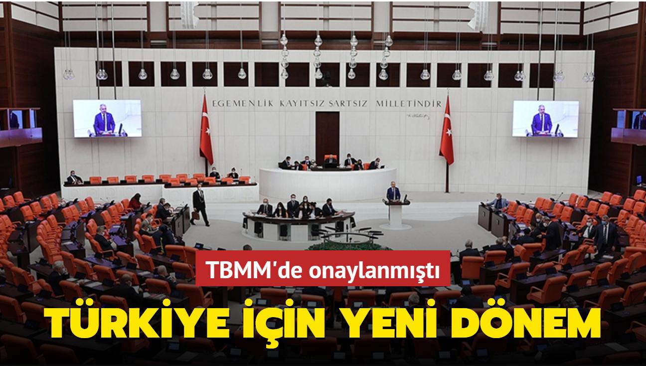 İklim politikasında Türkiye için yeni dönem