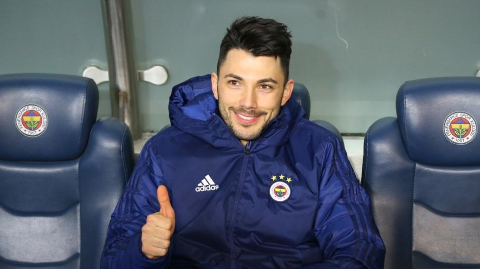 Transferde Tolgay Arslan sürprizi! Geri dönüyor