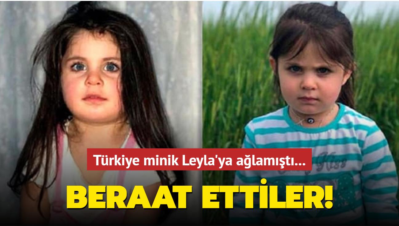 Leyla Aydemir'in öldürülmesi davasında 7 sanık beraat etti