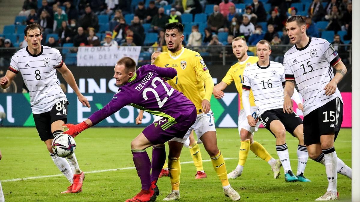 2022 FIFA Dünya Kupası Avrupa Elemeleri 11 maçla başladı