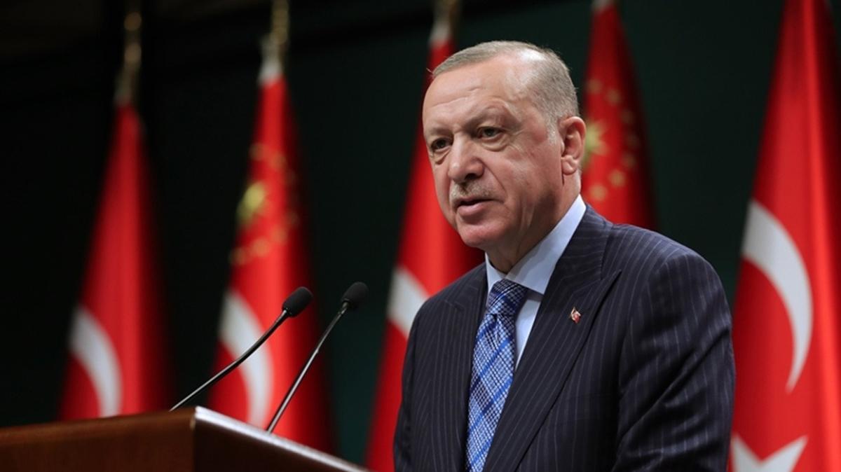 Başkan Erdoğan, şehit Özköse'nin ailesine başsağlığı diledi
