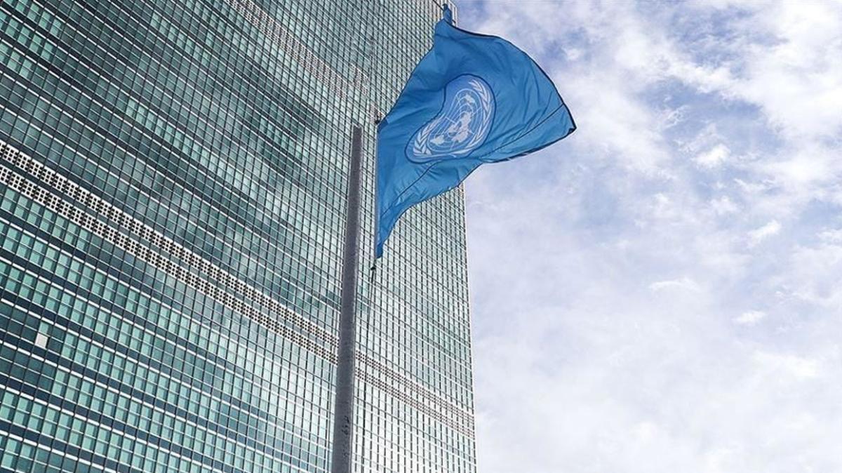 BM, Afganistan'da camiye düzenlenen terör saldırısını kınadı