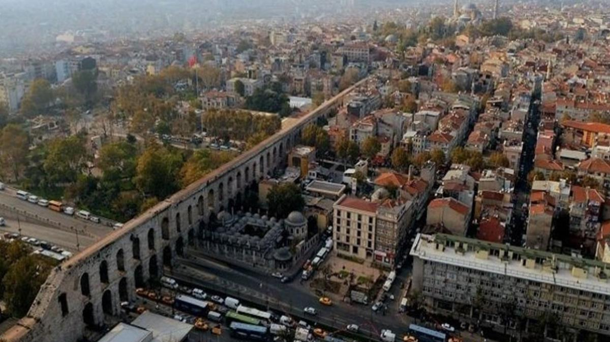 Fatih'te 248 bin TL'ye icradan satılık 54 metrekare daire!