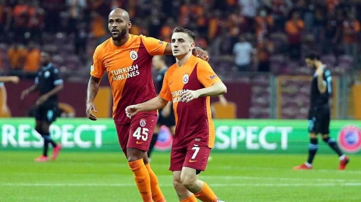 Galatasaray'da devre arası transferin bütçesi çıkıyor