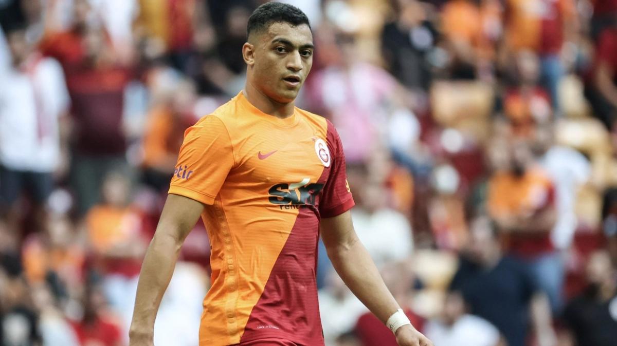 Galatasaray'da Mostafa Mohamed'e yeni talip çıktı