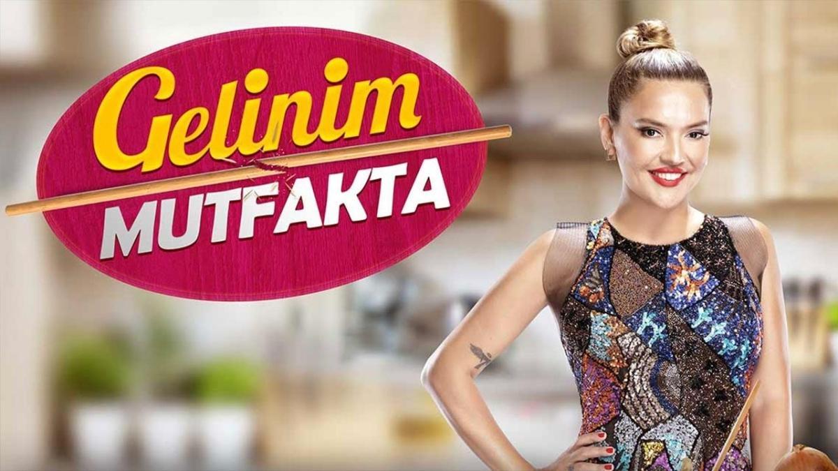 """Gelinim Mutfakta 8 Ekim 2021 kim elendi"""" Gelinim Mutfakta haftanın kazananı belli oldu!"""