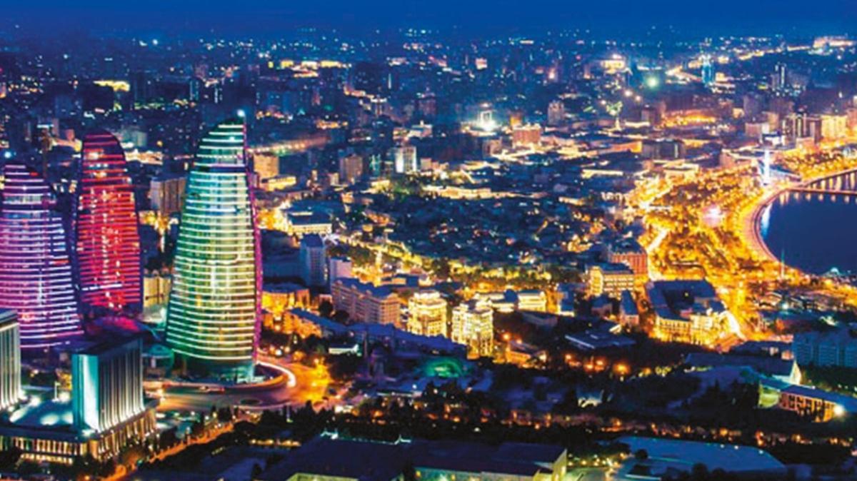 Girişimciye önemli fırsatlar! Karabağ'a yatırım çekmek için Bakü'de dev zirve