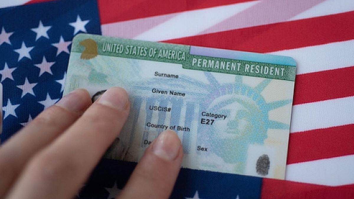 """2021 Green Card başvuru tarihleri ne zaman, süresi ne kadar"""" Green Card başvuru formu nasıl doldurulur"""""""