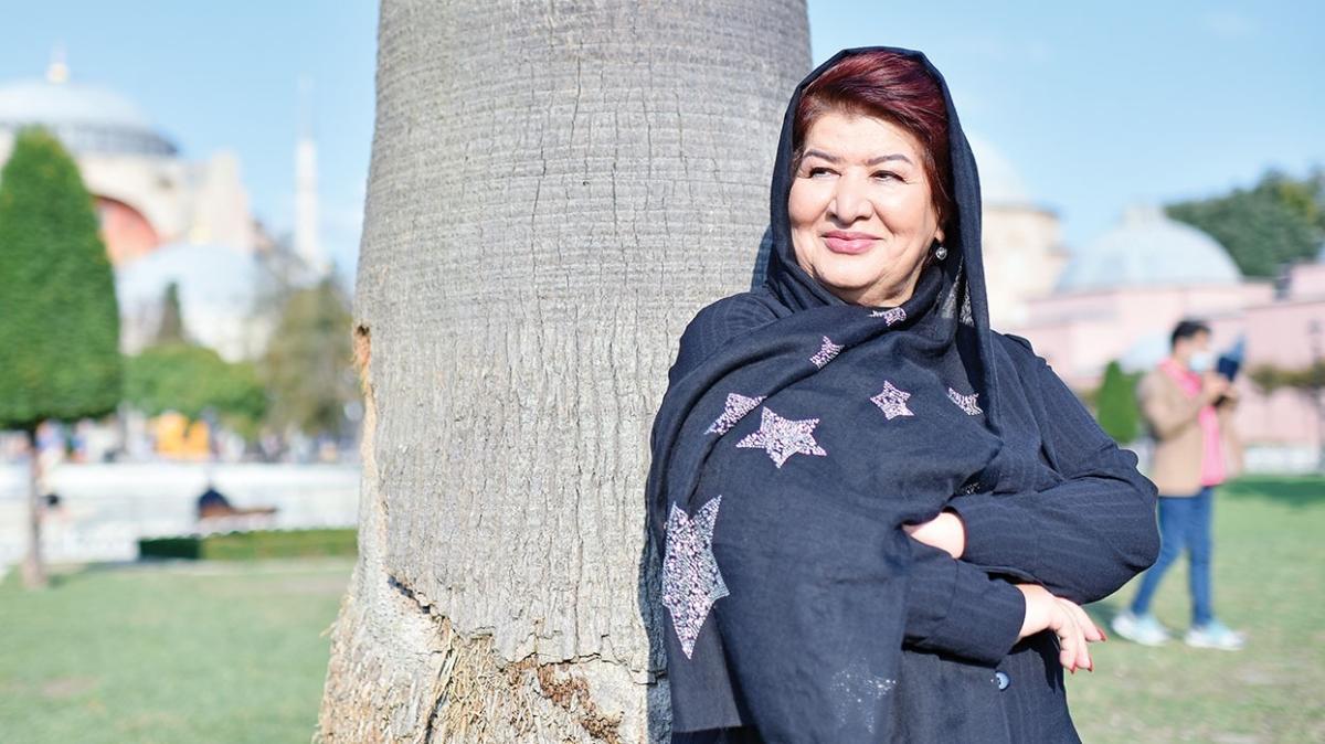 İranlı yönetmen Puran Dırahşende: Sinemamda toplumsal ihtiyaçlar öncelikli