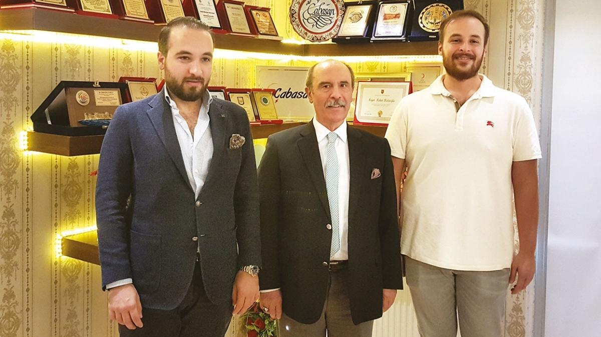 Kahramanmaraş TSO Başkanı Balcıoğlu: Yatırım yapacağız ama bir saksılık yerimiz yok