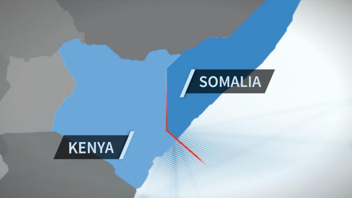 Kenya, Somali ile Hint Okyanusundaki anlaşmazlığında Uluslararası Adalet Divanı kararını tanımayacak