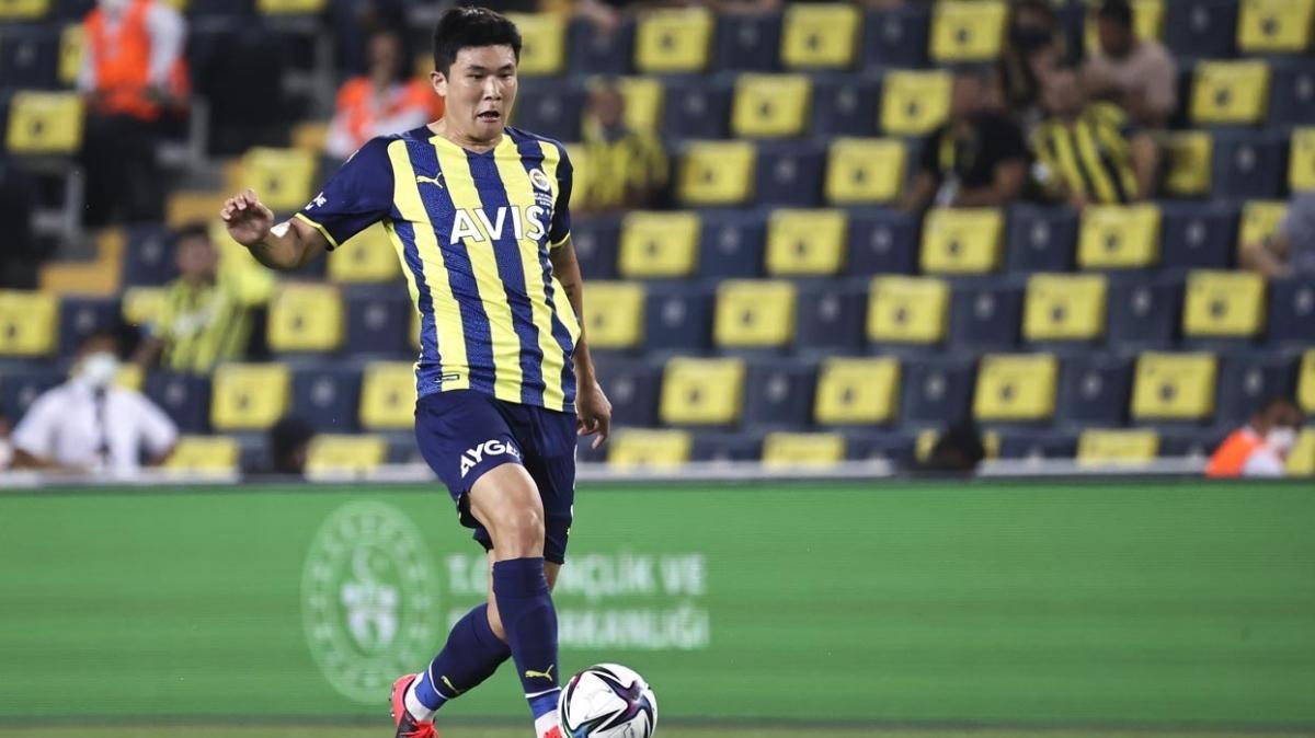 """Kim Min-Jae Fenerbahçe'ye nasıl transfer oldu"""" 'O telefon gelince...'"""