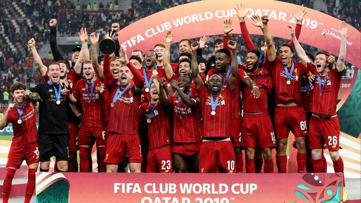 Kulüpler Dünya Kupası yapılmayabilir