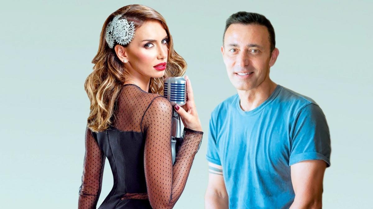 """Mustafa Sandal ile Emina Jahovic'in nafaka çekişmesi sürüyor! """"Mallar annesinin üzerine kayıtlı"""""""