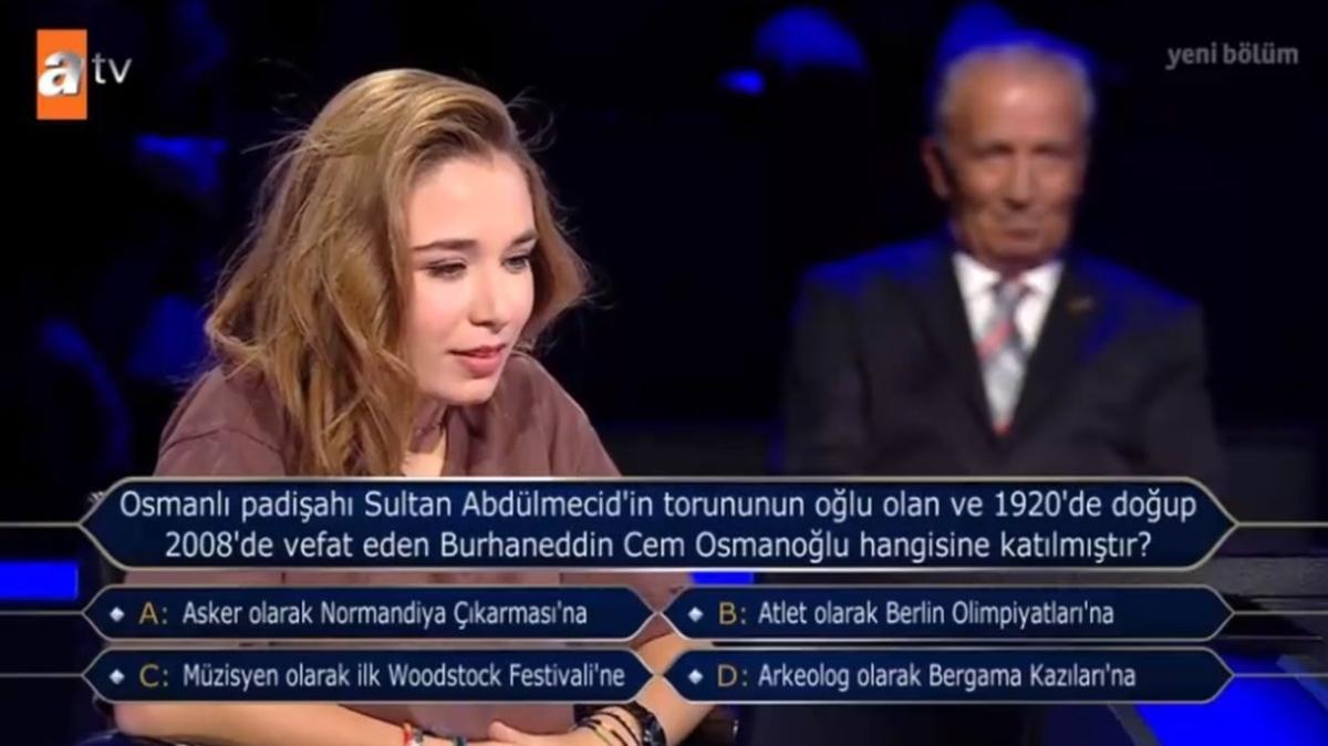 """Osmanlı padişahı Sultan Abdülmecid'in torununun oğlu olan ve 1920'de doğup 2008'de vefat eden Burhaneddin Cem Osmanoğlu hangisine katılmıştır"""""""
