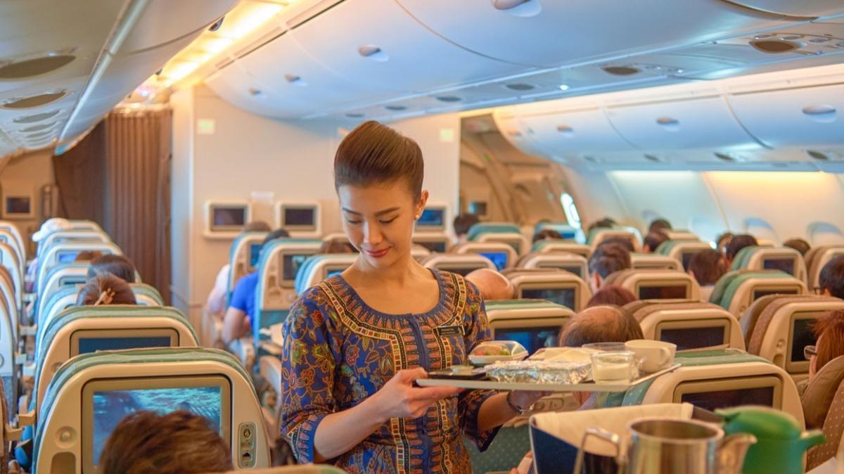 Singapur hava turizmi şirketi İstanbul seferlerini artırıyor