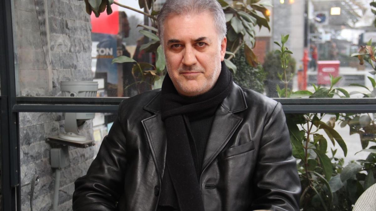 """Tamer Karadağlı'nın 'Babanız ne iş yapıyor""""' sorusuna verdiği yanıt gündem oldu"""