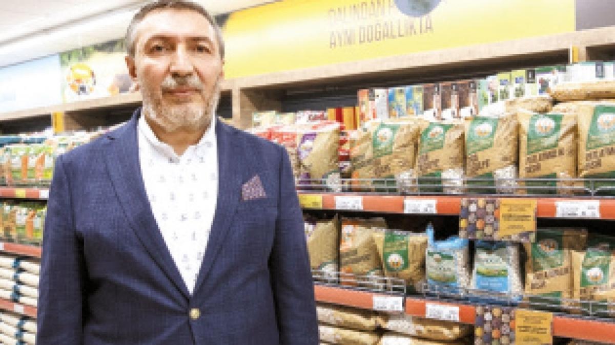 Tarım Kredi marketleri hızla artacak