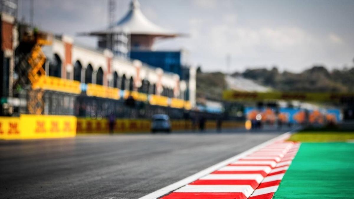 Türkiye GP'de kazanmanın anahtarı 'pole'