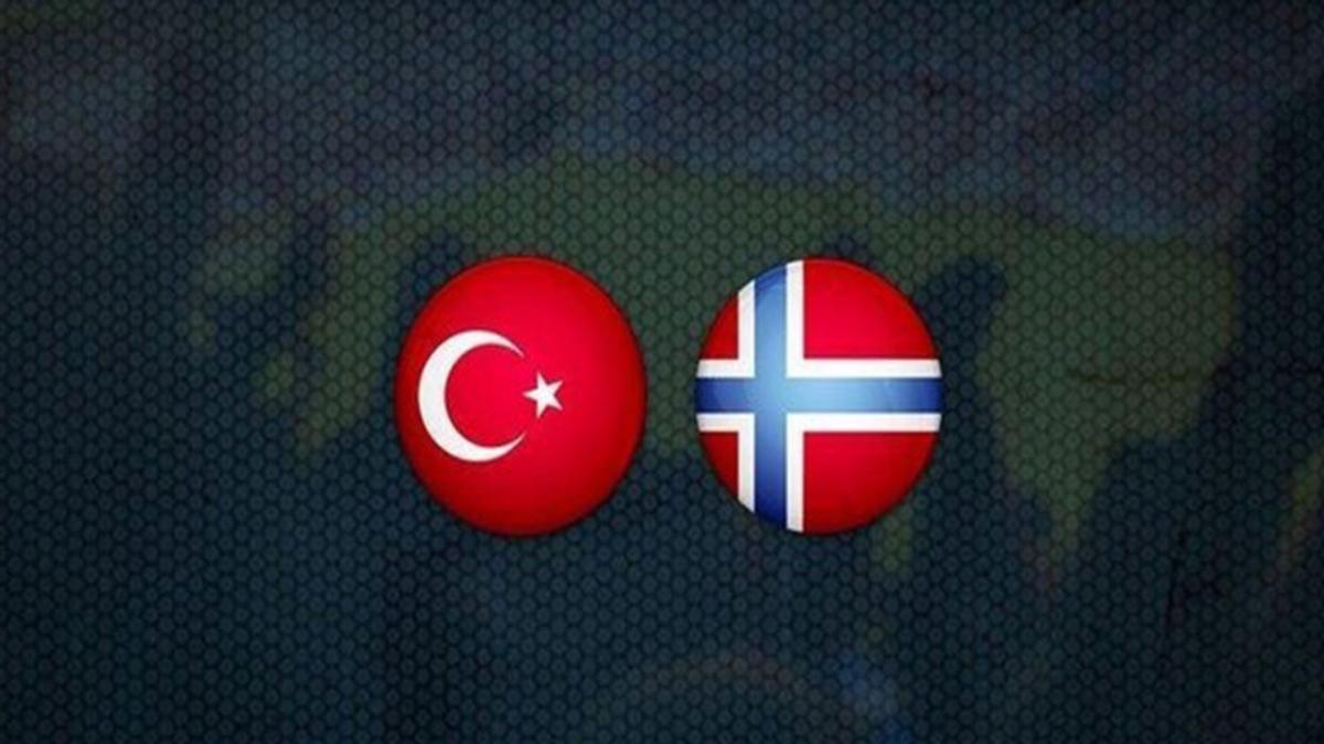 TRT 1 Türkiye Norveç maçı kesintisiz, full izle! Türkiye Norveç maçı canlı izle!