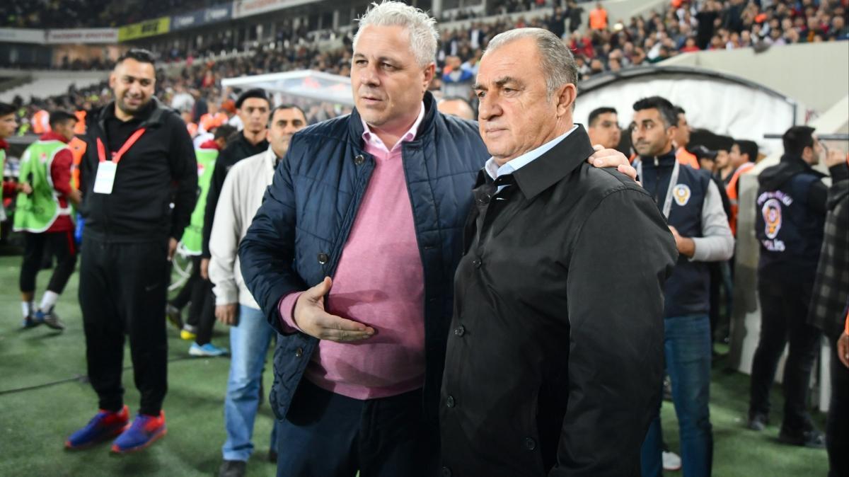 Yeni Malatyaspor'la anlaşan Marius Sumudica'dan esprili Galatasaray açıklaması