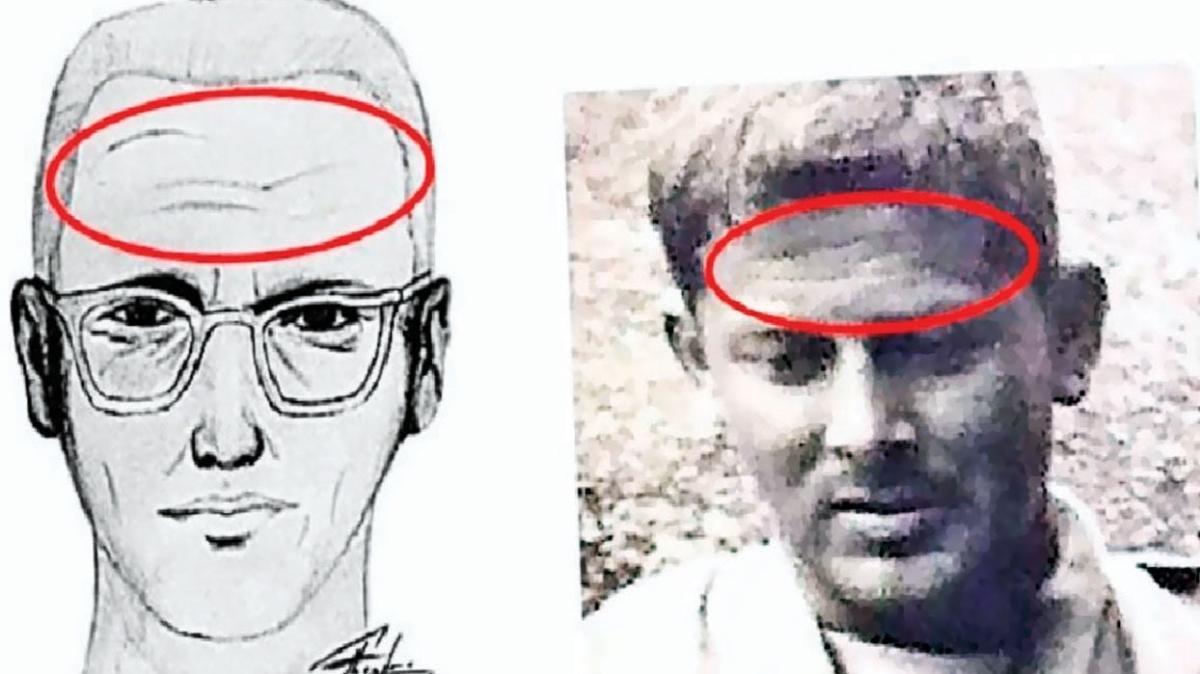 'Zodiac' seri katilinin kimliği tespit edildi!