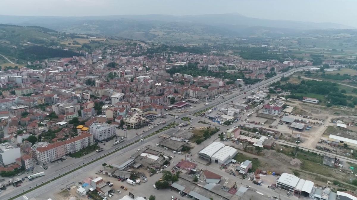 Balıkesir Susurluk'ta 2 fabrika icradan satışa çıkarıldı!